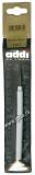 Крючок вязальный экстратонкий с ручкой №1.75