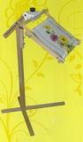 Напольный стенд, держатель пялец универсальный