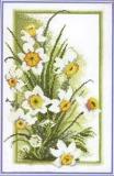 Весеннее соцветие