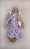 """Набор для изготовления текстильной игрушки """"ANGEL'S STORY"""""""